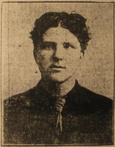 Mug shot of bandit James Kane