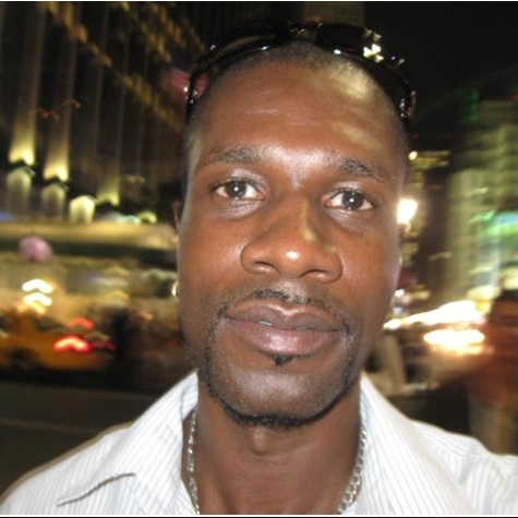 Photo of Pierre-Isnard Amy who was slain in Montreal; click for an in-depth review of over 200 Canadian taxi homicides